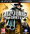 Call of juarez the (PS3)