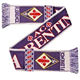 Fiorentina Football Scarf