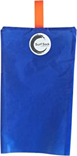 Get into Your Full Wetsuit Fast and Easy | Eco-Friendly |100% Recycled and Reusable | Ethically Made in Australia| Upcycled Sailcloth | Best Gift for All Watersport Lovers | Diving, Triathlon, Surfing