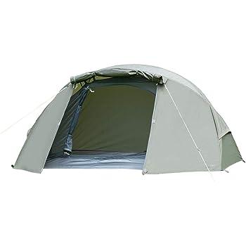 BUNDOK(バンドック) ソロ ドーム 1 BDK-08 【1人用】 テント 収納ケース付 コンパクト収納