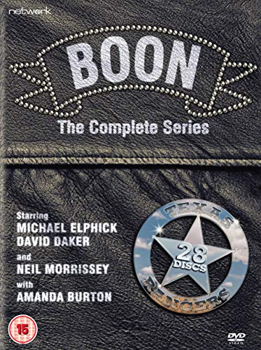 The Complete Series (28 DVDs)