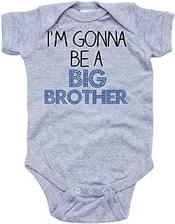 big brother announcement onesie