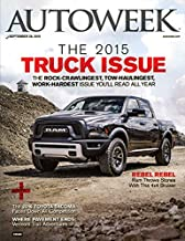 Autoweek - Magazine Subscription from Magazineline (Save 75%)