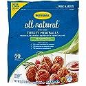 Butterball, Original Bite Size Turkey Meatballs, 25 oz (Frozen)