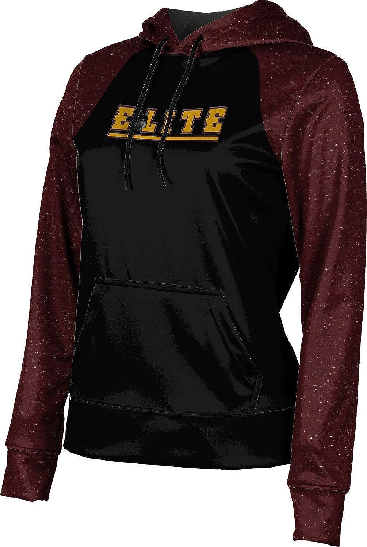 ProSphere Loyola Chicago Elite Girls' Pullover Hoodie, School Spirit Sweatshirt (Raglan)