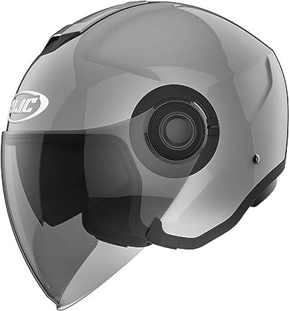 Hjc Helm I40 Nr Grau S Auto