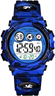 Dreamingbox Sports Digital Watch - Best Gifts for Kids