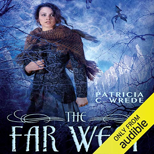 The Far West audiobook cover art