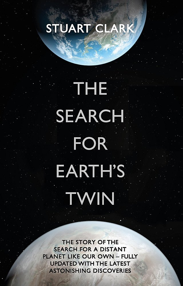 Image OfThe Search For Earth's Twin