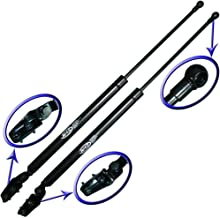 AUTOMUTO Struts Rear Shocks Struts Absorbers Kit Fit 2009 2010 2011 2012 2013 Subaru Forester Compatible 341486 72695