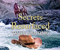 Secrets Resurfaced (Roughwater Ranch Cowboys)