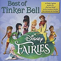 Best of Tinker Bell 1-4