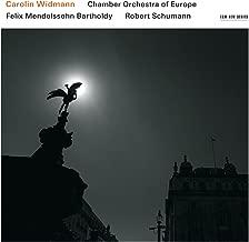 Mendelssohn/Schumann