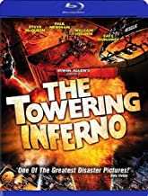 Towering Inferno, The Blu-ray (Sous-titres français)