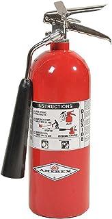 Amerex 322, 5lb Carbon Dioxide Class B C Fire Extinguisher