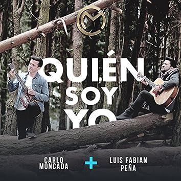 Quién Soy Yo (feat. Luis Fabián Peña)