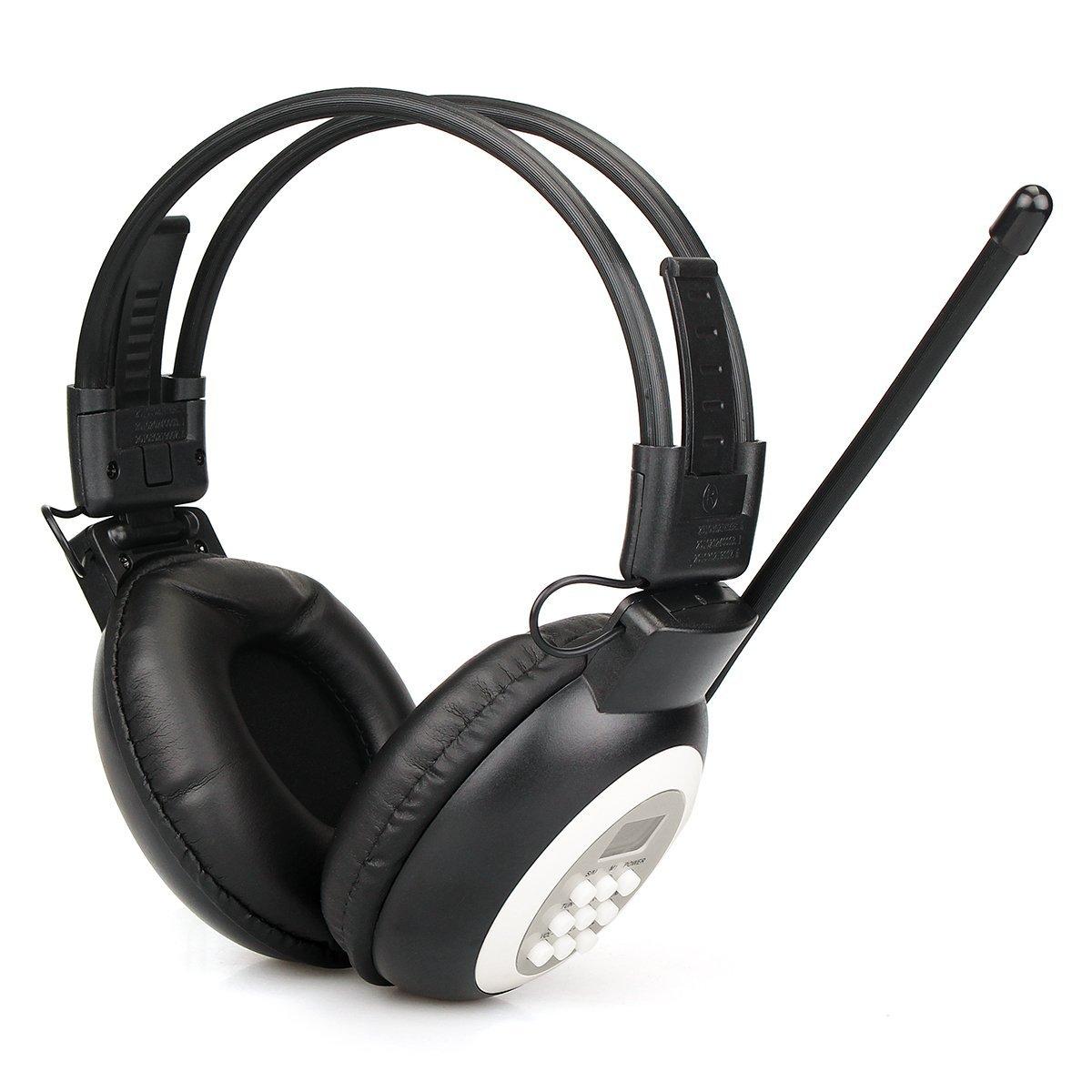 Retekess Walkman Headphone Headset Presets