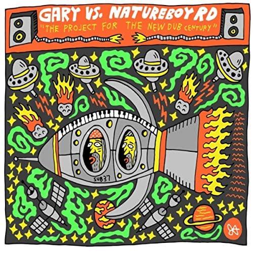 Gary & Natureboyrd