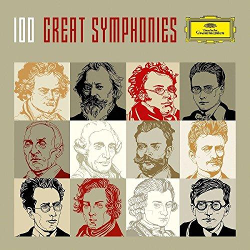 100 Symphonies