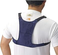 暑さ対策用クールビット・冷袋(つめたい品番;4CL-CB1),専用保冷剤付属. 軽量薄型なのでジャケット作業着の中にもOK!