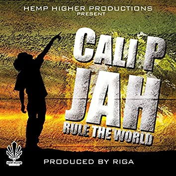 Jah Rule the World