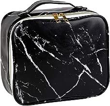 Ktyssp Fashion Pattern Portable Bag Travel Cosmetic Bag Organizer Multifunction Toiletry Bag for Woman