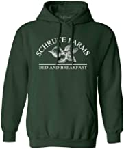 Best Schrute Farms Beets Bed and Breakfast Hooded Sweatshirt Sweater Pullover - Unisex Hoodie Review
