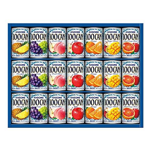 フルーツジュースギフト FB-25N 160g×21本 缶