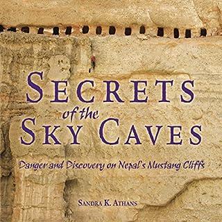 Secrets of the Sky Caves cover art