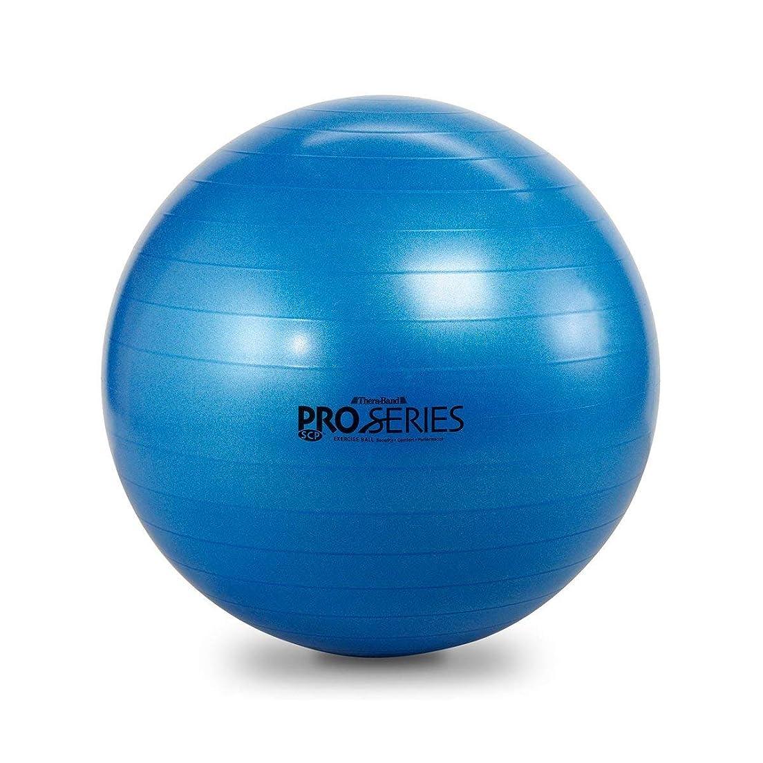 天文学リー夜の動物園セラバンド SCP75 エクササイズボール 75cm (青)