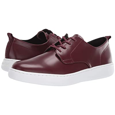 Calvin Klein Fife (Oxblood Box Leather) Men