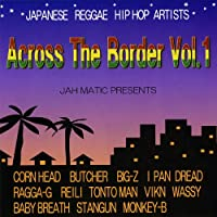 Vol. 1-Across the Border