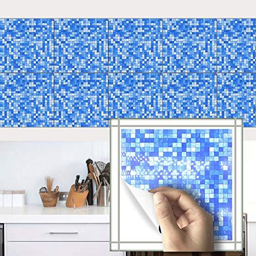 Pegatinas de Azulejos a Prueba de Agua Norte de Europa Moderno Simple Simple Herringbone Estilo Tile Paste Dormitorio Cocina Sala de Estar Papel Tapiz (Color : TS020, Size : 2cmx20cm)