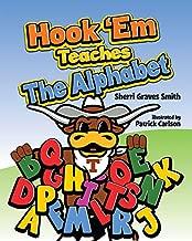 Hook 'Em Teaches The Alphabet