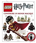 Lego Harry Potter, l'encyclopédie - Construire un monde magique de Dowsett Elizabeth