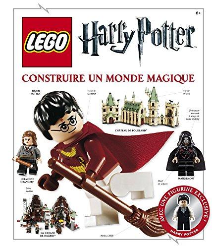 Lego Harry Potter, l'encyclopédie