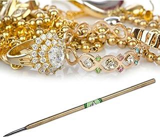 Ferramentas de polimento de jóias, Brocas de polimento, Caneta de polir jóias Polidor de aço para vários moldes, Vidro (3mm)
