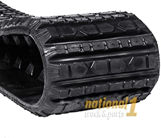 Aftermarket Rubber Tracks Fits CAT 287C MTL Rubber Track, Track Size 457X101.6X51 3 Rows of Drive lugs