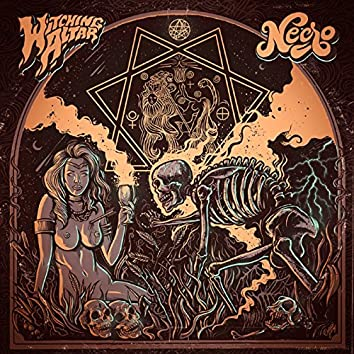 Witching Altar / Necro - EP