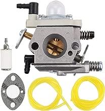 HONEYRAIN Carburetor Kit Replace Walbro WT-813 fit for Zenoah G23LH G2D G230RC G260RC CY PRC HPI Baja 5b SS 5T/FG/Losi 5ive-T Engine Chung Yang CY23RC CY26RC CY27RC CY29RC GP290