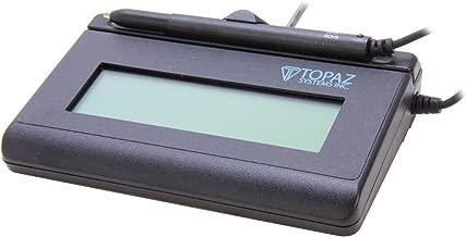 Best topaz signature pad battery Reviews