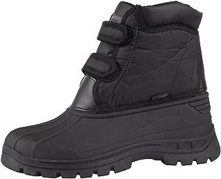 Mountain Warehouse Grit Womens Short Muck Boots -Waterproof Rain Shoe