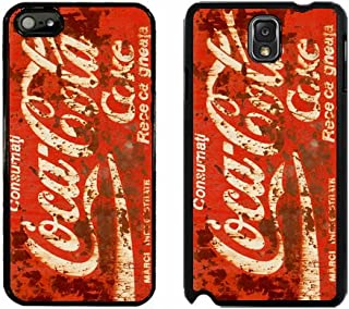 coque iphone 8 coca