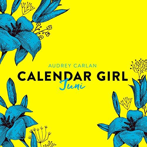 Juni cover art