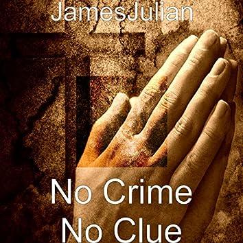No Crime No Clue