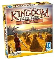 キングダムビルダー拡張セット ハーベスト (Kingdom Builder: Harvest) (4 Player) ボードゲーム