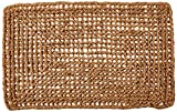 Kempf Rectangle Dragon Coco Coir Doormat