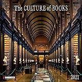 The Culture of Books 2021: Kalender 2021 (Wonderful World)