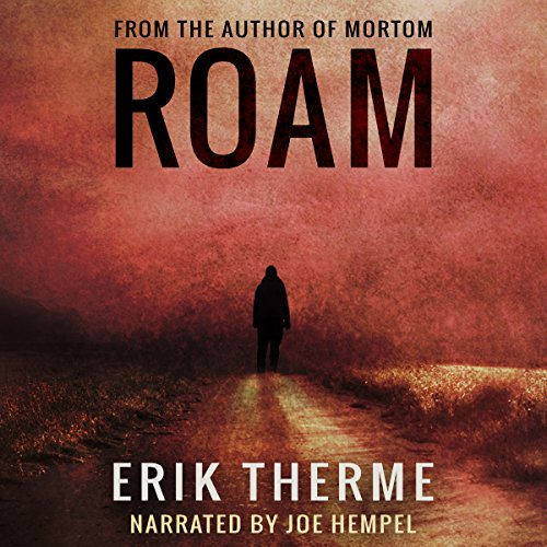 Roam audiobook cover art
