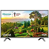 Hisense H55N5705 - Smart TV 55' LED 4K Ultra HD